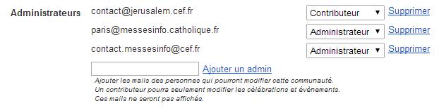 champ admin